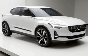 2022 Volvo V40 Electric