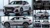 The new Audi Q3 Sportback Redesign