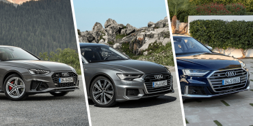 Audi announces shutdown of A4, A6 and A8 models!