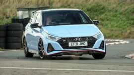 Hyundai i20 N First Drive: Hyundai's Best Driver's Car