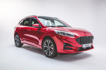 2022 Ford Kuga Redesign, Release date, Engine, Interior and Exterior