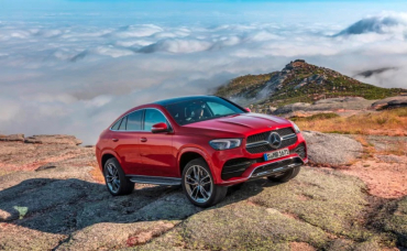 2021 Mercedes GLE Coupe, AMG GLE 53, Release date, Price, Engine